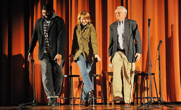 Susan Sparks Comedy Tour