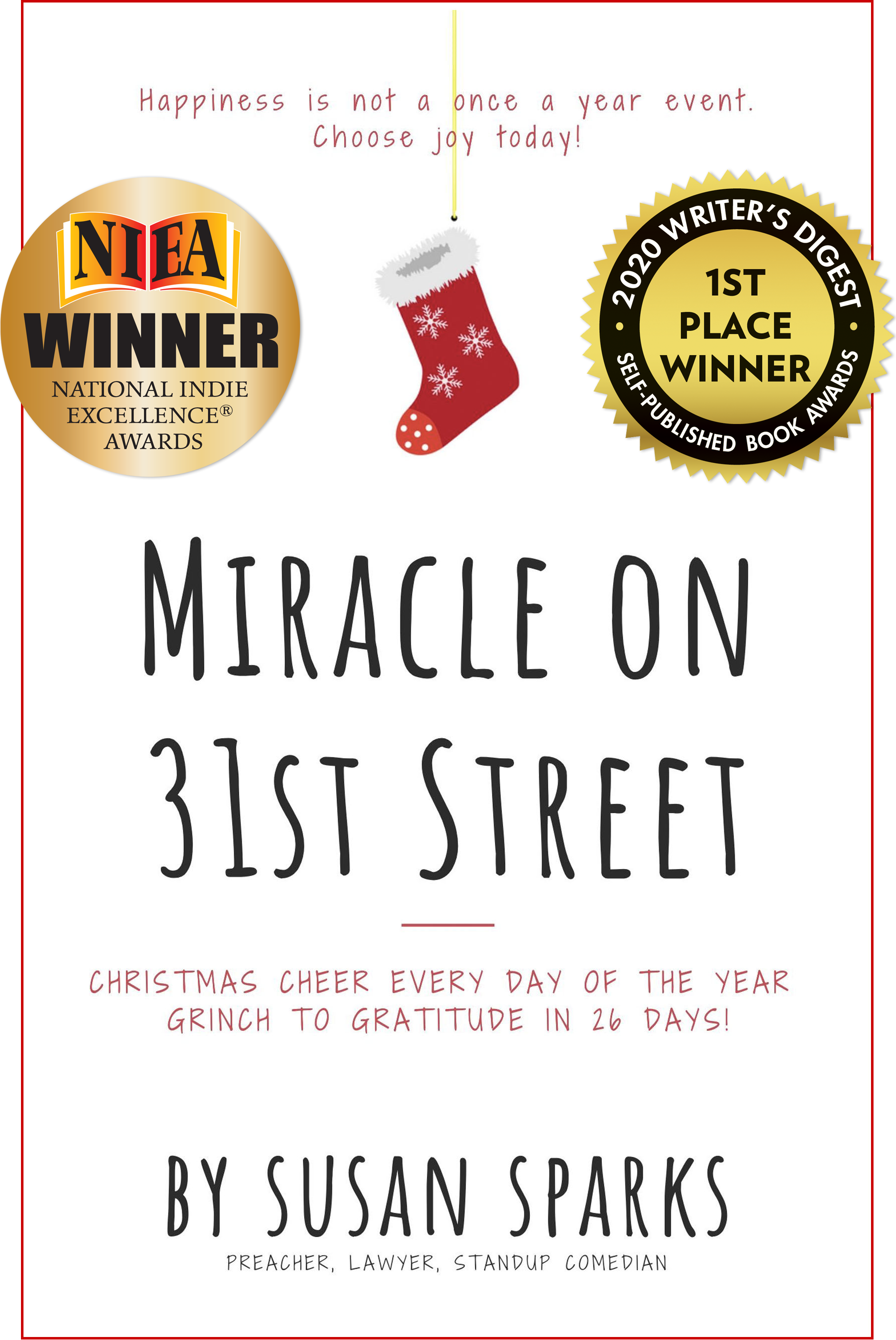 Miracle on 31st Street